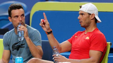 El supermundial de tenis que piden con insistencia Rafa Nadal y Novak Djokovic