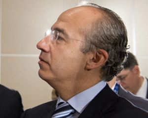 Los grupos financieros de México suben un 23,4% en el primer semestre
