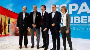 De Manso a Lacalle: el populismo económico llega también a la derecha
