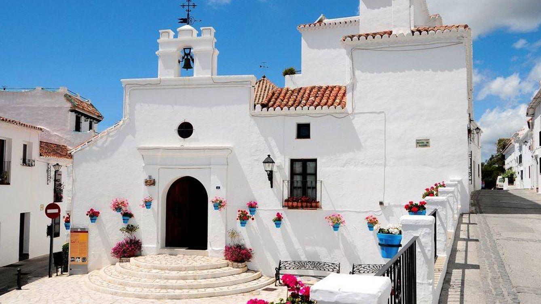 Mijas, el pueblo de la Costa del Sol que mejor sale en las fotos (¡tiembla, Marbella!)