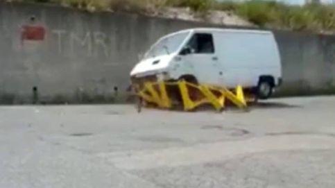 Las nuevas vallas anti vehículos asesinos