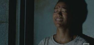 Post de 'The Walking Dead' 7x15 (spoilers): Sasha, entre la esclavitud y la muerte