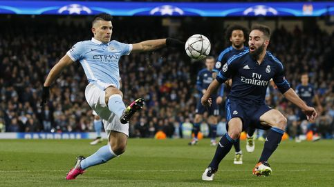 Guardiola y Ancelotti no quitan ojo a Carvajal, a quien Danilo incomoda