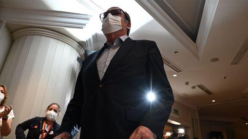Gabilondo no recogerá su acta de diputado tras la debacle del 4-M