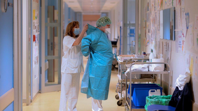 Última hora   Los líderes de un sindicato médico renuncian a la vacuna por coherencia