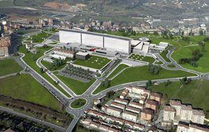 Sobrecostes y accesos sin acabar... Llega el nuevo hospital de Asturias