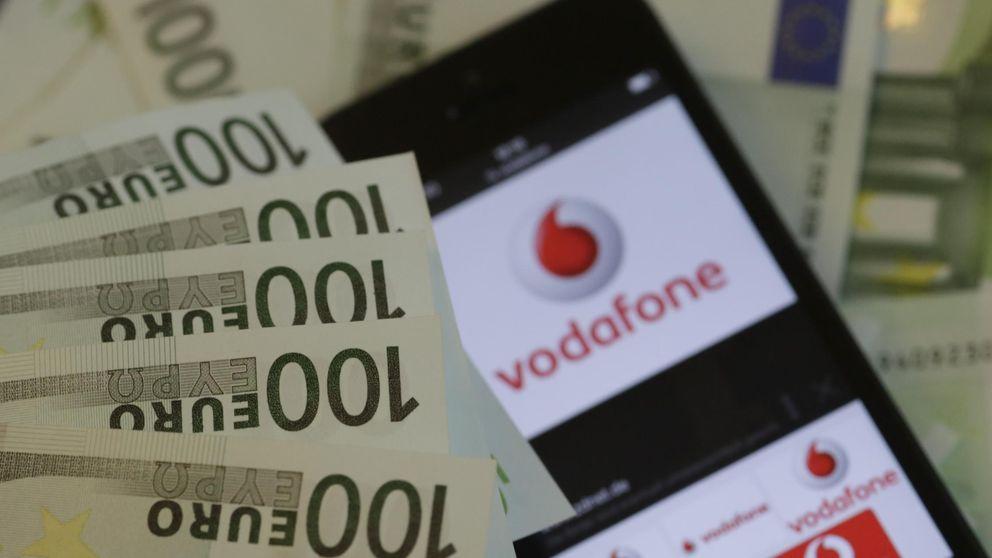 Vodafone pacta con Hacienda y exime a Castellano y Portela del fraude del IVA