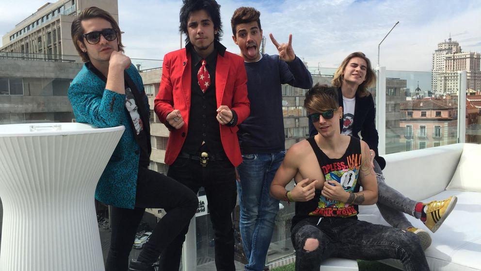 Bromas Aparte. El 'millennials' rock ha llegado para quedarse