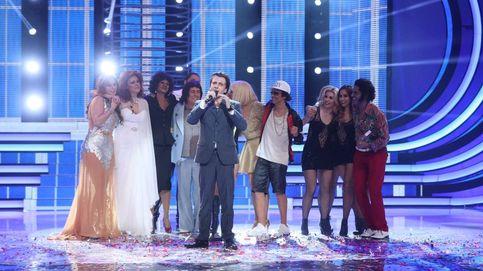 Antena 3 logra un histórico 28,8% con la impresionante final de 'TCMS 5'