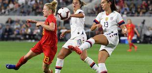Post de Las verdaderas opciones de la Selección española ante EEUU
