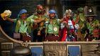 ¿En qué fecha cae el Carnaval en 2018?