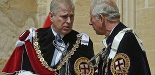 Post de No hay piedad para el príncipe Andrés: la humillante decisión tomada contra él