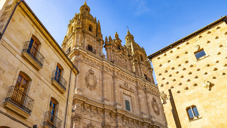 Salamanca. Foto: iStock