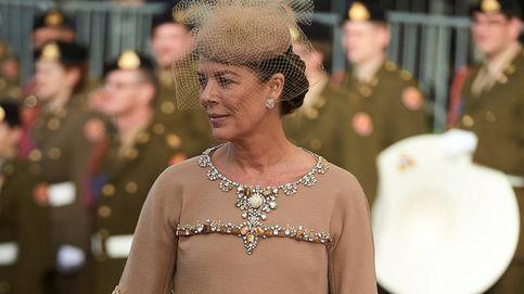 De Carolina de Mónaco a Letizia: los 6 vestidos más bonitos de la boda de los herederos de Luxemburgo