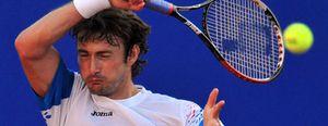 Ferrero vuelve al 'top-15' pese a perder en México