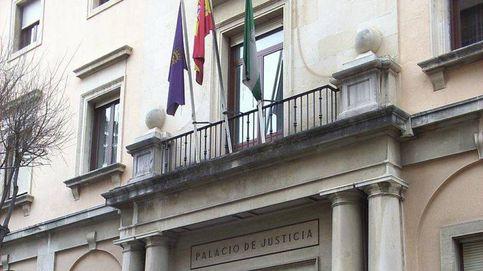 Condenado a dos años y medio de cárcel por agredir sexualmente a dos menores en Jaén