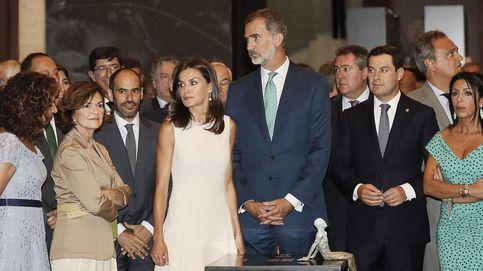 Calvo garantiza que Sánchez solo irá a la investidura si tiene los apoyos suficientes