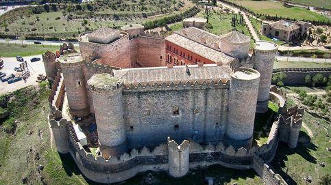 Belmonte, el pueblo de Cuenca donde podrás vivir una experiencia de cine (literal)