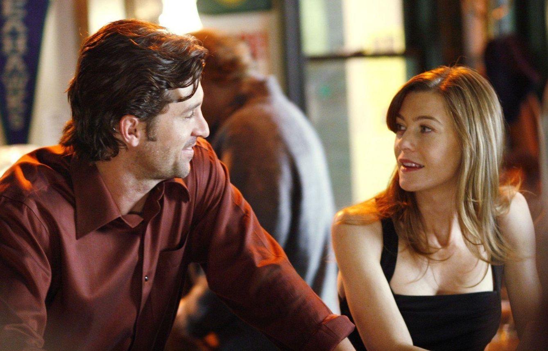 Adiós McDreamy: los 10 mejores momentos de Derek y Meredith en ...