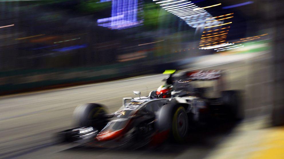 Cómo la Fórmula 1 nos va a entrar por los ojos en el futuro