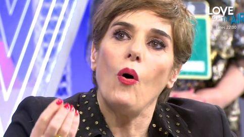 El palo de Anabel Alonso a Toni Cantó en 'Sábado Deluxe'