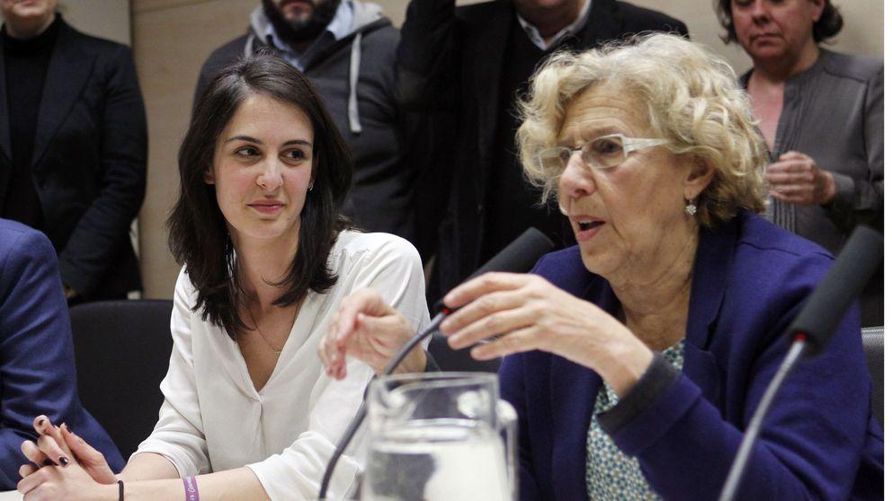 Ahora Madrid quiere que los funcionarios trabajen 35 horas: Es justicia social