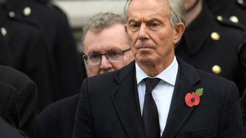 Blair dijo a Trump que la inteligencia británica le espió durante la campaña