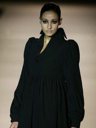 Foto: Jóvenes promesas de la moda se estrenan en Cibeles con propuestas innovadoras