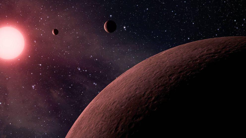 Bautiza un planeta: se busca un nombre para 565 cuerpos celestes