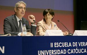 La crisis de sus dueños italianos deja en el aire la estrategia de 'El Mundo'