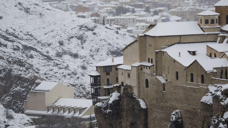 ¿Existen Cuenca, Cáceres, Zamora o Huesca? La España que a nadie le importa
