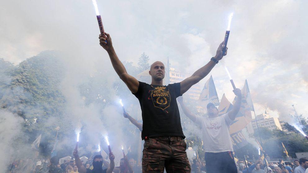 ¿Rusia, causa de todos los males? Por qué Ucrania no entrará en la UE ni en la OTAN