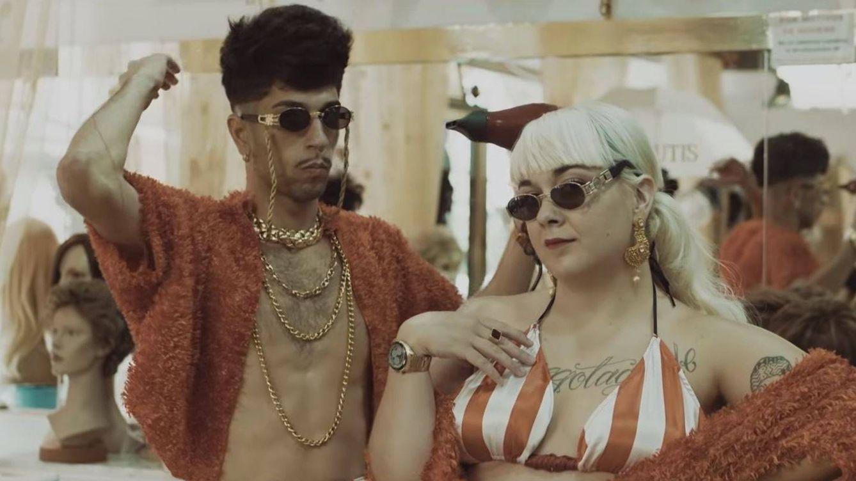 LaPili ('Factor X') arrasa en Youtube con 'No depilada', su nuevo tema feminista