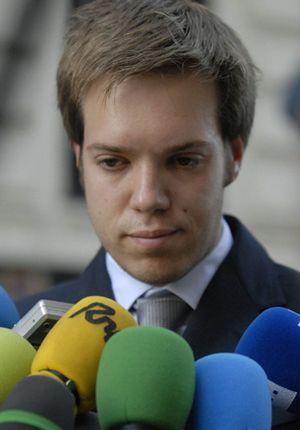 Rizzoli llamó al director de 'El Periódico' para interesarse por la situación del Grupo Zeta