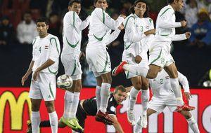 La ONU intenta confirmar el asesinato de 13 niños por ver fútbol
