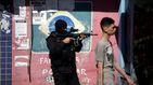 Policía que mata, policía que muere en Río (I): más bajas que en EEUU