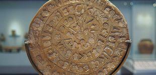 Post de ¿Misterio o engaño? El Disco de Festo, la desconocida 'piedra de Rosetta' minoica