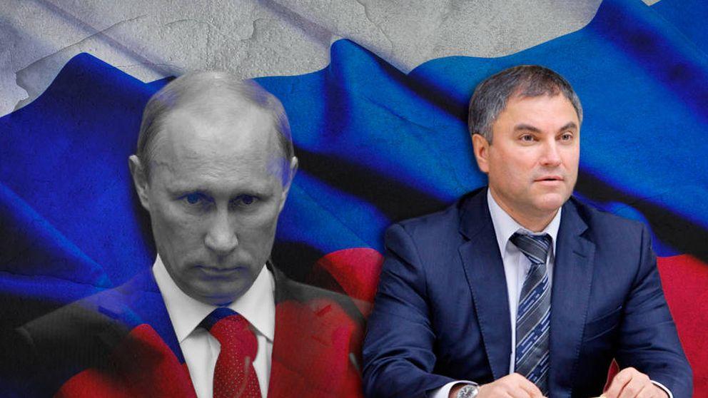 Los 'herederos' de Putin toman posiciones ante las elecciones