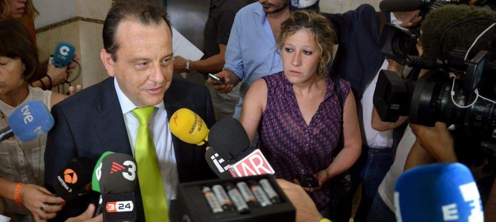 Foto: El fiscal Pedro Horrach (EFE)