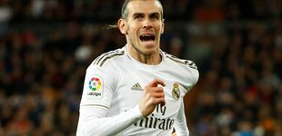 Post de Bale, 14 meses sin marcar en el Bernabéu: cada gol le cuesta 5,6 millones al Madrid
