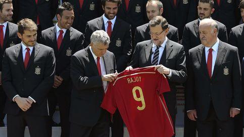 Villar convierte el fútbol español en una república bananera: 'el fúrbol soy yo'