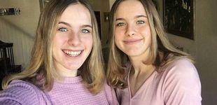 Post de Emma, la hija de Ross y Rachel en 'Friends', se ha hecho mayor: así es ahora