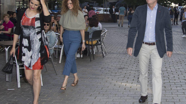 Silvia Jato y Alberto Fabra, juntos (por fin) aunque esquivos en el Teatro Real