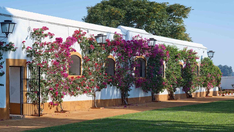 Hacienda La Cabaña. (Web de la finca)