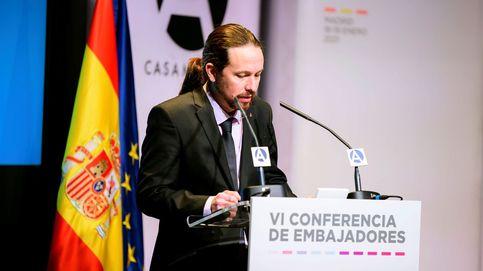 La Audiencia Provincial mantiene imputado a Podemos y ordena continuar la investigación