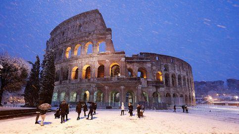 El 'Ikea' de los romanos: descubren cómo el comercio de madera forjó el mayor imperio