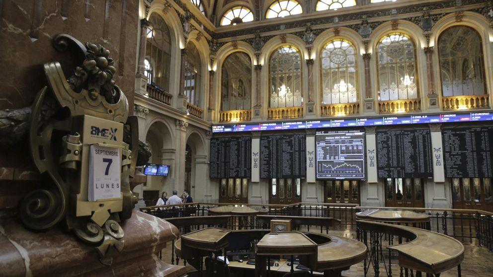 Cinco razones por los que la banca mediana española se hunde en bolsa