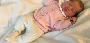 Post de Magdalena de Suecia y Chris O'Neill nos enseñan a su nueva hija