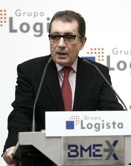 Foto: Credit Suisse ejerce el 'green shoe' sobre 3,62 millones de acciones de Logista