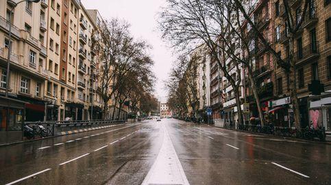 La España del miedo: cómo pasamos de vivir en la calle a cerrar las puertas